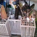 Ekologiké umývanie riadov v umývačke