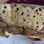 Chrumkavý biskupský chlebíček