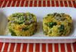 Kurkumové rizoto so zeleninou