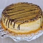 Medová torta